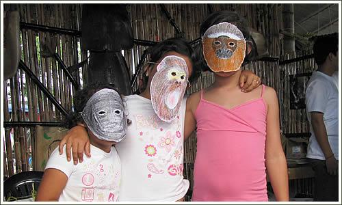 Proyoecto Mono Tocón  Feria de Moyobamba actividades y
